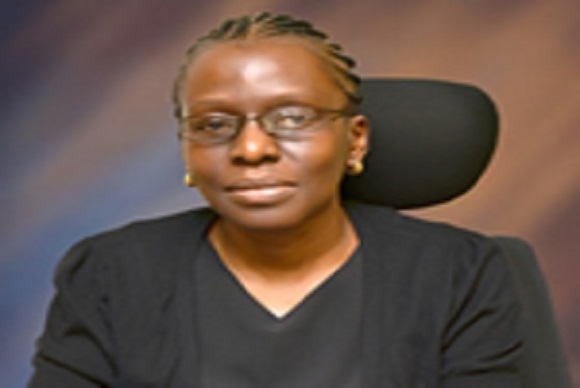 Prof. Bola Oboh